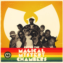 Wu-Tang Clan - Enter The Magical Mystery Chambers [2LP]