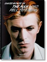 Paul Duncan - David Bowie: The Man Who Fell to Earth [szt]