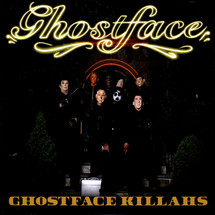 Ghostface Killah - Ghostface Killahs [LP]