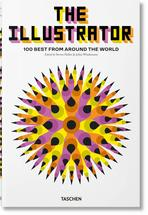 Steven Heller - The Illustrator. 100 Best From Around The World [książka]