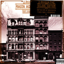 Masta Ace / Marco Polo - A Breukelen Story (Deluxe Colored Triple Vinyl Edition) [3LP]