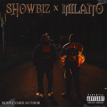 Showbiz - Boulevard Author [LP]