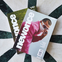 newonce - newonce.paper #6 (Żabson Cover) [magazyn]
