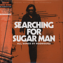 Rodriguez - Searching For Sugar Man - Original Motion Picture Soundtrack [2LP]