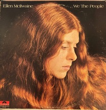 Ellen McIlwaine - We The People [LP]