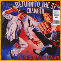 El Michels Affair - Return To The 37th Chamber [LP]