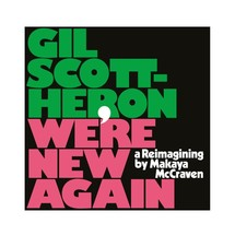 Gil Scott-Heron - We