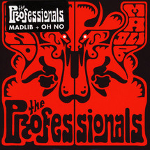 The Professionals - The Professionals [2CD]