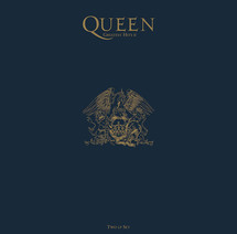 Queen - Greatest Hits II [2LP]