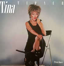 Tina Turner - Private Dancer  [LP]