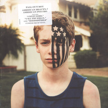 Fall Out Boy - American Beauty / American Psycho [LP]