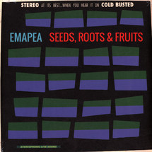 Emapea - Seeds, Roots & Fruits [2LP]