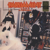Parliament - The Clones Of Dr.Funkenstein [LP]