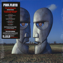 Pink Floyd - The Division Bell [2LP]