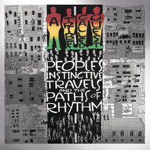 A Tribe Called Quest - People