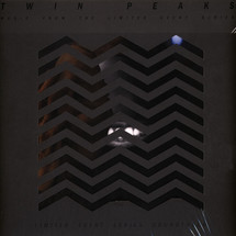 VA - Twin Peaks: Music From Limited Event Series (180g) [2LP]