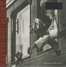 Faith No More - Album Of The Year [LP]