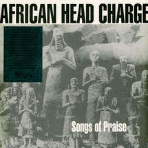 African Head Charge - Songs Of Praise [2LP]