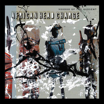 African Head Charge - Voodoo Of The Godsent [2LP]