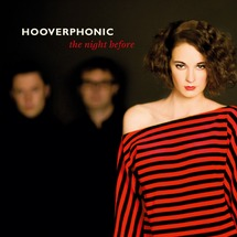 Hooverphonic -  The Night Before [LP]