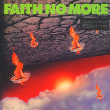 Faith No More - The Real Thing [LP]