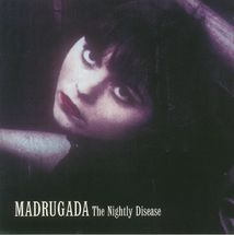 Madrugada - The Nightly Disease [LP]