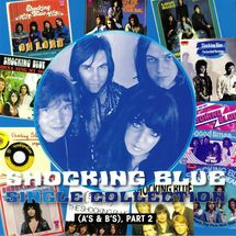 Shocking Blue - Single Collection (A