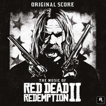 V/A - Red Dead Redemption II Original Score [2LP]