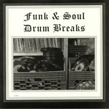 VA - Funk & Soul Drum Breaks [LP]