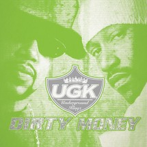 UGK - Dirty Money (Colored Vinyl Edition) [2LP]
