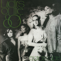 Eighties Ladies - Ladies Of The Eighties (Remastered) [LP]