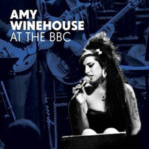 Amy Winehouse - Amy Winehouse At The BBC [CD+DVD]
