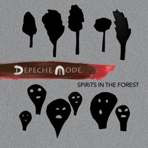 Depeche Mode - SPiRiTS in the Forest (BluRay+CD) [2BRD+2CD]