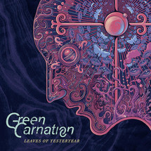 Green Carnation -  Leaves Of Yesteryear  [2LP]