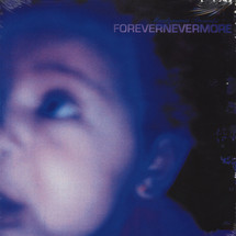 Moodymann - Forevernevermore (Clear Vinyl Edition) [2LP]