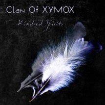 Clan Of Xymox - Kindred Spirits  [LP]