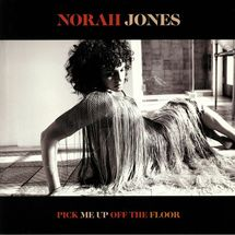 Norah Jones - Pick Me Up Off The Floor (Black & White Vinyl) [LP]