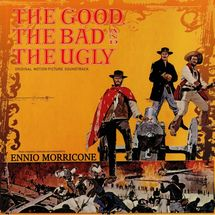 Ennio Morricone - The Good, the Bad and the Ugly (RSD) [LP]