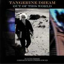 Tangerine Dream - Out Of This World [2LP]
