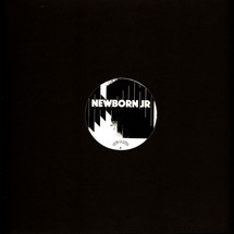 "Newborn Jr. - World Museum EP [12""]"