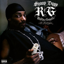 Snoop Dogg - R&G (Rhythm & Gangsta): The Masterpiece [2LP]