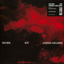 Kamaal Williams - Wu Hen (Ltd. Silver Vinyl LP+MP3) [LP]