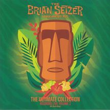 The Brian Setzer Orchestra - The Ultimate Collection - Vol 2 [2LP]