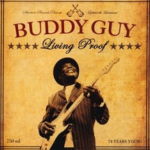 Buddy Guy - Living Proof [2LP]