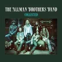 The Allman Brothers Band - Collected [2LP]