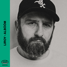 Liroy - ALBÓÓM 25 Green Transparent Edition [2LP]
