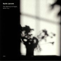 Keith Jarrett - The Melody At Night With You [LP]