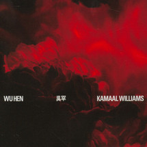 Kamaal Williams - Wu Hen [CD]