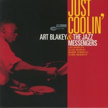 Art Blakey And The Jazz Messengers - Just Coolin