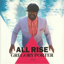 Gregory Porter - All Rise [2LP]